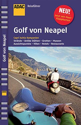 9783862070558: ADAC Reiseführer Golf von Neapel