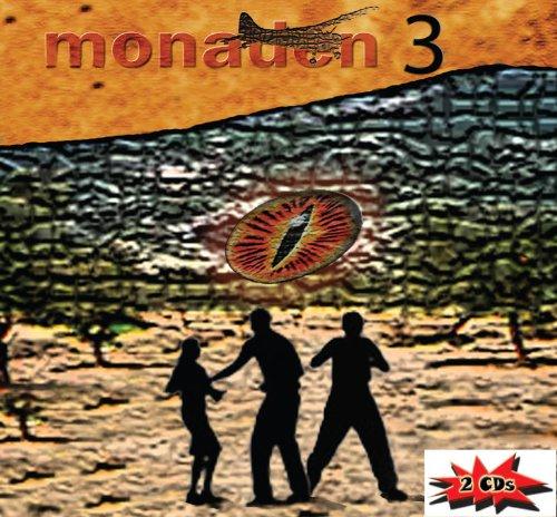 9783862120017: Monaden 3