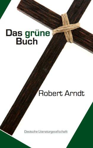 9783862152926: Das grüne Buch (Deutsche Literaturgesellschaft)