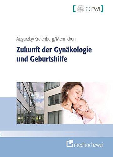 Zukunft der Gynäkologie und Geburtshilfe: Boris Augurzky