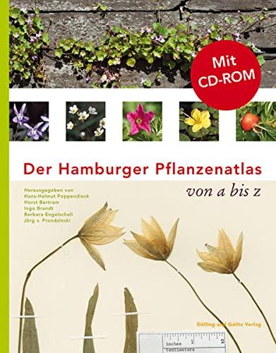 Der Hamburger Pflanzenatlas: Hans H. Poppendieck