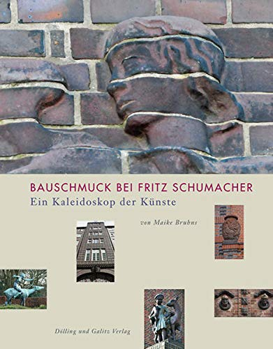 Bauschmuck bei Fritz Schumacher: Maike Bruhns