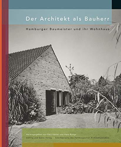 Der Architekt als Bauherr: Gert Kähler