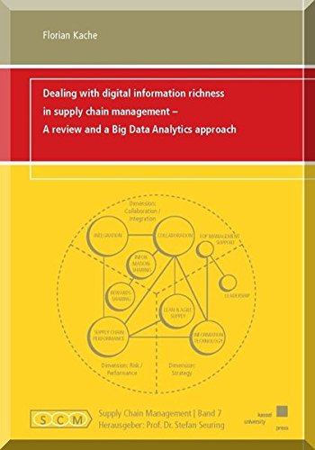 9783862199266: Dealing with digital information richness in supply chain management
