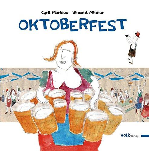 9783862220045: Oktoberfest