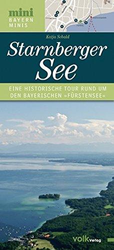9783862220366: Der Starnberger See