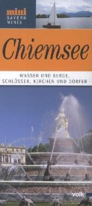 Der Chiemsee: Katja Sebald