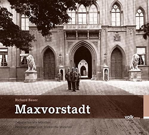 Maxvorstadt: Bauer, Richard