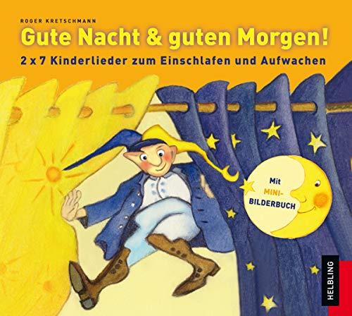 9783862271160: 2x7 Kinderlieder Zum Einschlafen