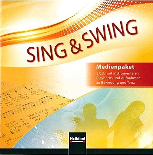 Sing & Swing - DAS neue Liederbuch: Lorenz Maierhofer, Walter