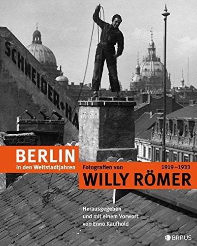 9783862280254: Berlin in den Weltstadtjahren
