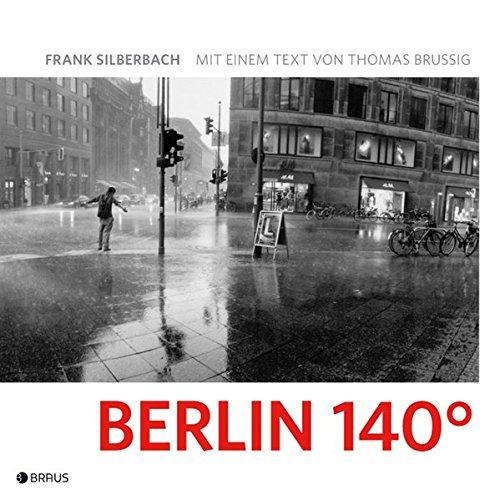 9783862280681: Berlin 140 Grad