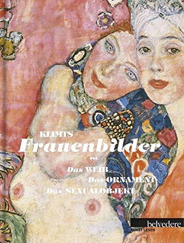 9783862281329: Gustav Klimt. Der Maler der Frauen