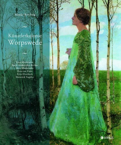 Künstlerkolonie Worpswede: Frauke Berchtig