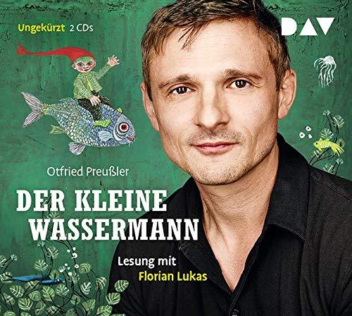 9783862310395: Der kleine Wassermann