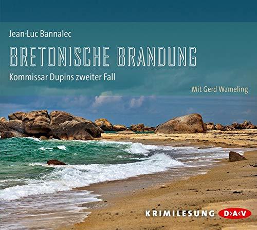 9783862312412: Bretonische Brandung