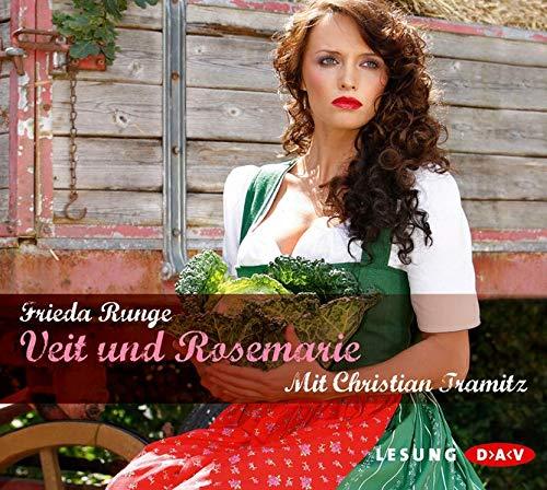 9783862313181: Veit und Rosemarie