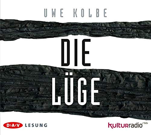 9783862313365: Kolbe, U: Lüge/6 CDs