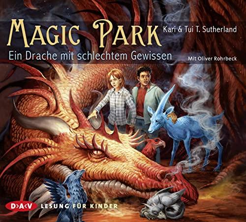 9783862314126: Magic Park (Teil 2)