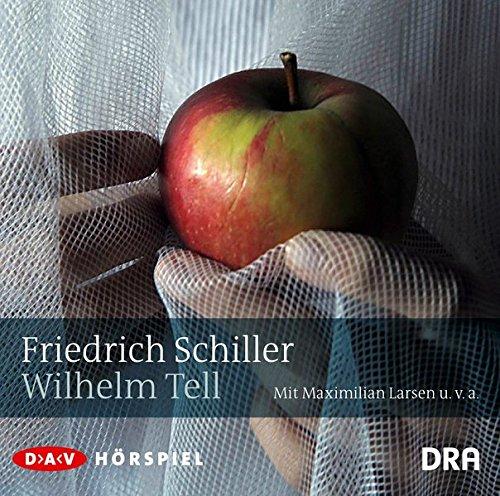 9783862314225: Wilhelm Tell