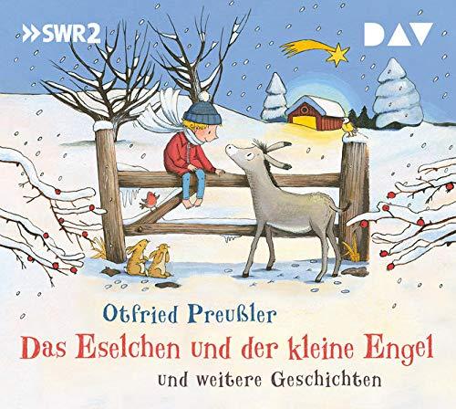 Das Eselchen und der kleine Engel und: Otfried Preußler