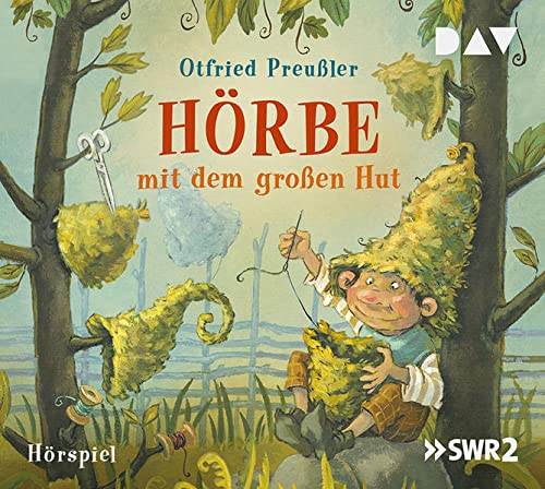 Hörbe Mit Dem Großen Hut: Otfried Preußler