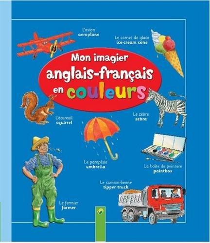 9783862331017: Mein buntes Wörterbuch Englisch