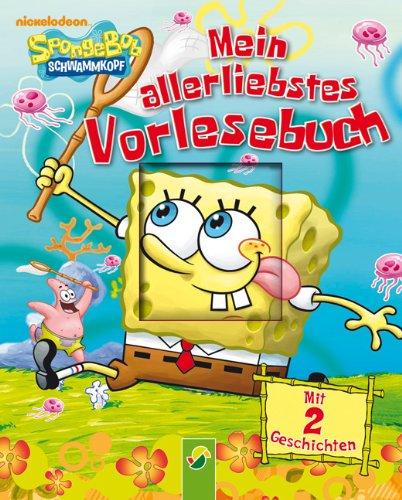 9783862331680: SpongeBob - Mein allerliebstes Vorlesebuch