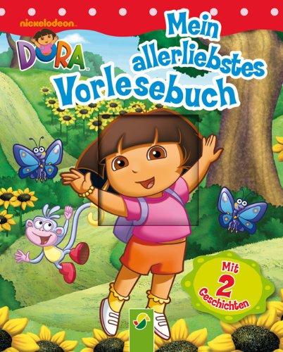 Dora - Mein allerliebstes Vorlesebuch: aa vv