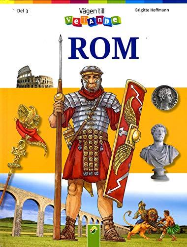 Wiedza na medal Starozytny Rzym