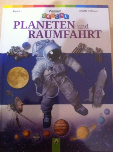9783862333745: Wiedza na medal Planety i loty w kosmos