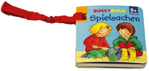 9783862335183: BuggyBuch Spielsachen