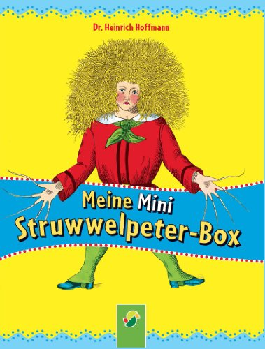 Meine Mini-Struwwelpeter-Box (9783862336005) by [???]