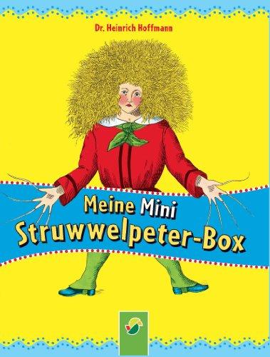 Meine Mini-Struwwelpeter-Box (386233600X) by Heinrich Hoffmann