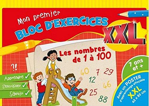 9783862337781: Les nombres de 1 à 100