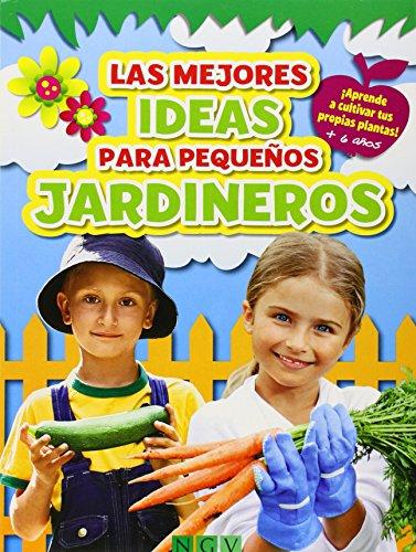 9783862338399: MEJORES IDEAS PARA PEQUEOS JARDINEROS, LAS