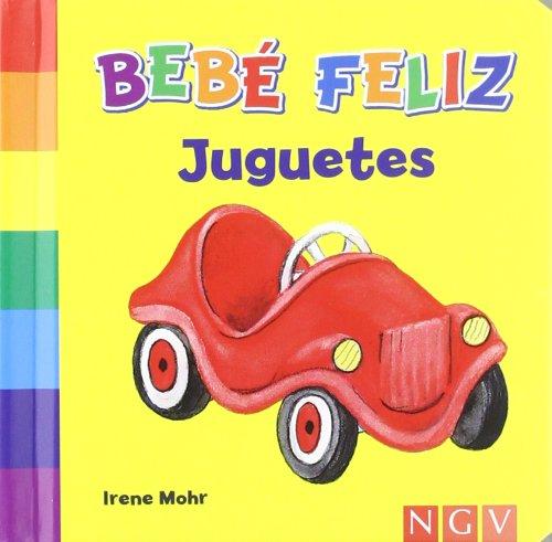 9783862339273: Juguetes. Bebé Feliz