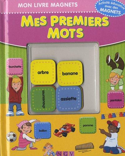 9783862339341: Mes premiers mots