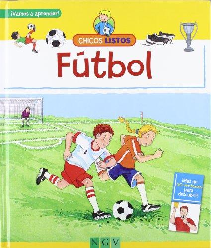 9783862339839: Fútbol - Chicos Listos