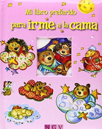9783862339938: Mi Libro Preferido Para Irme A La Cama