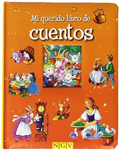 9783862339945: CUENTOS.(MI QUERIDO LIBRO DE)