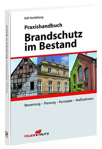 Brandschutz im Bestand: Ralf Heidelberg
