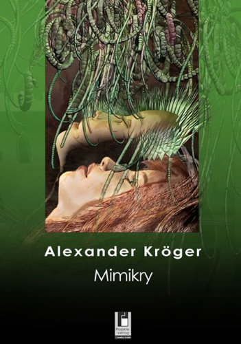 9783862372416: Mimikry