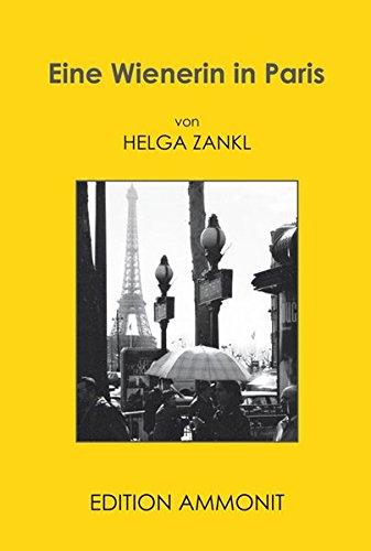 9783862374748: Tagebuch einer Wienerin in Paris
