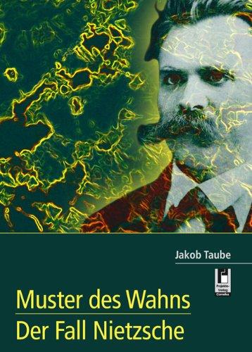 9783862377589: Muster des Wahns - Der Fall Nietzsche