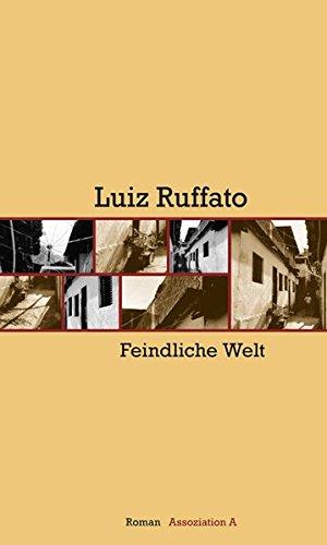 9783862414307: Feindliche Welt: Vorläufige Hölle, Bd. 2