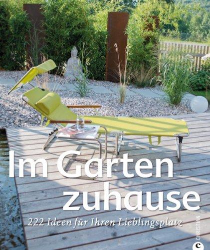 Im Garten zuhause: Krämer, Manuela