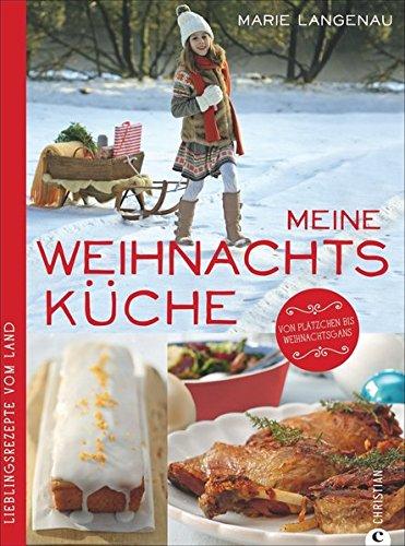 9783862447602: Meine Weihnachtsküche