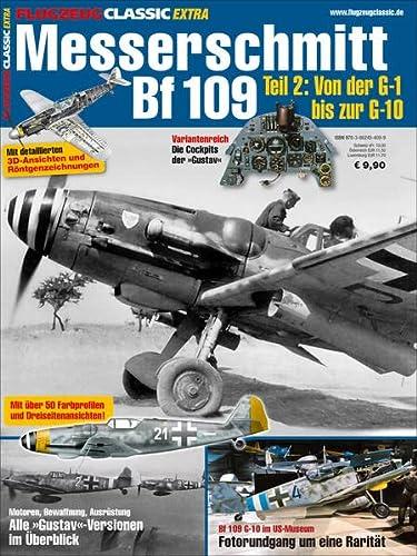 9783862454099: Messerschmitt Bf 109 Teil 2