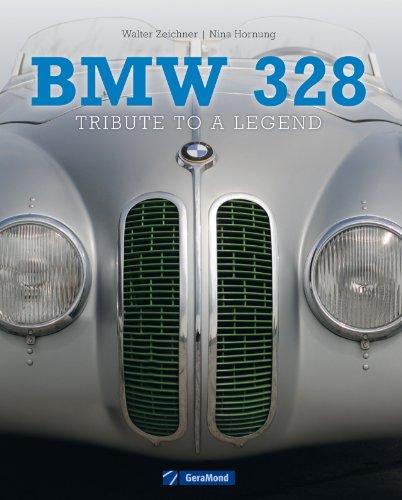 BMW 328: Walter Zeichner